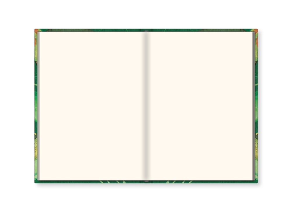 "TMA Sketchbook Medio ""Ettore"""