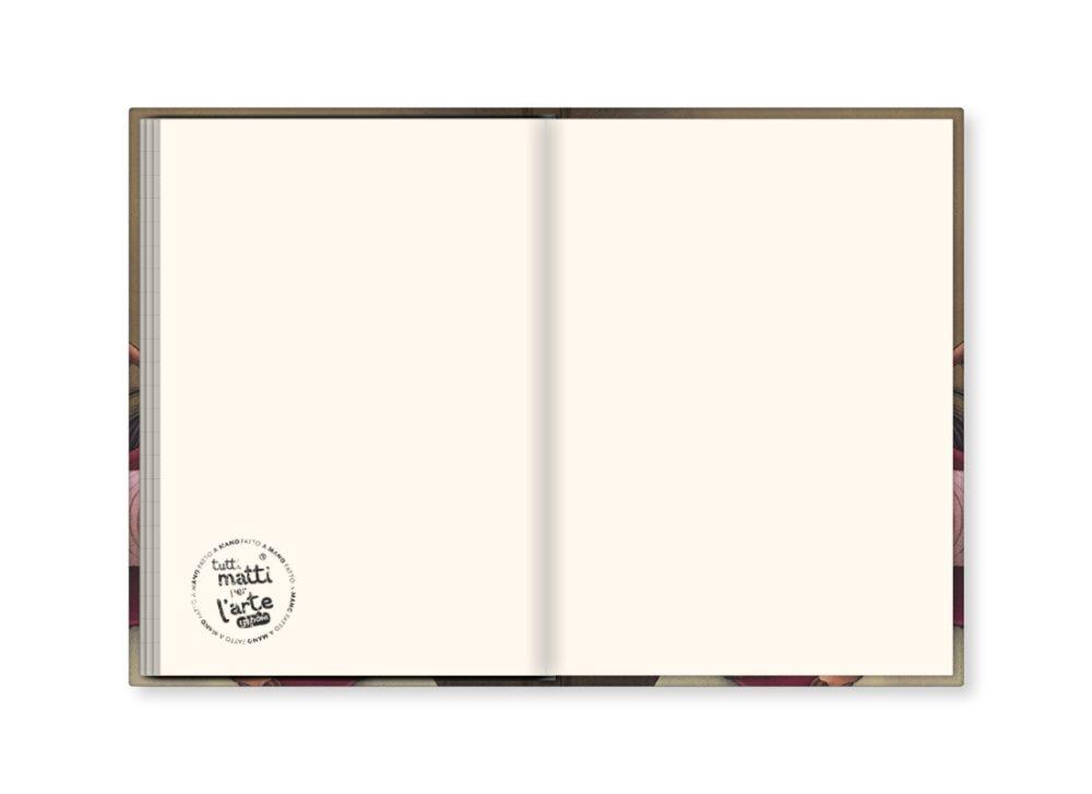"TMA Sketchbook Medio ""Unico"""
