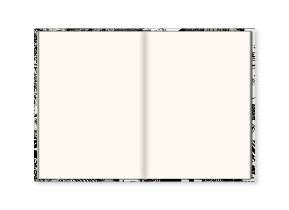 "TMA Sketchbook Medio ""Rebus"""