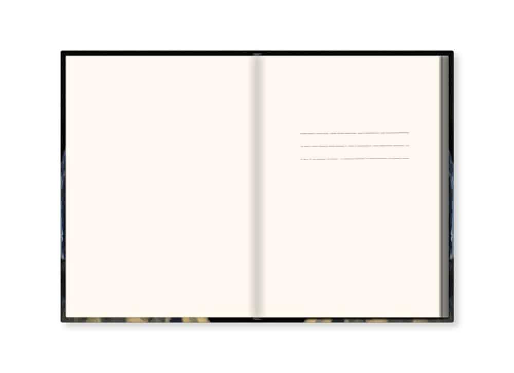 """TMA Sketchbook Medio """"Orecchino"""""""