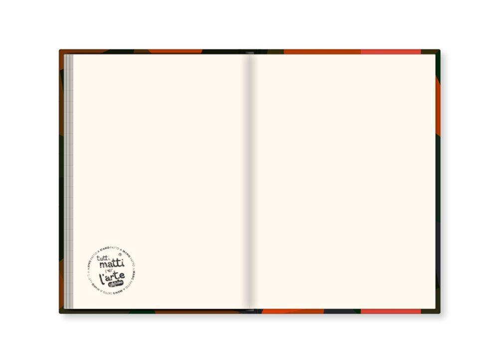 """TMA Sketchbook Medio """"FR-Design2"""""""