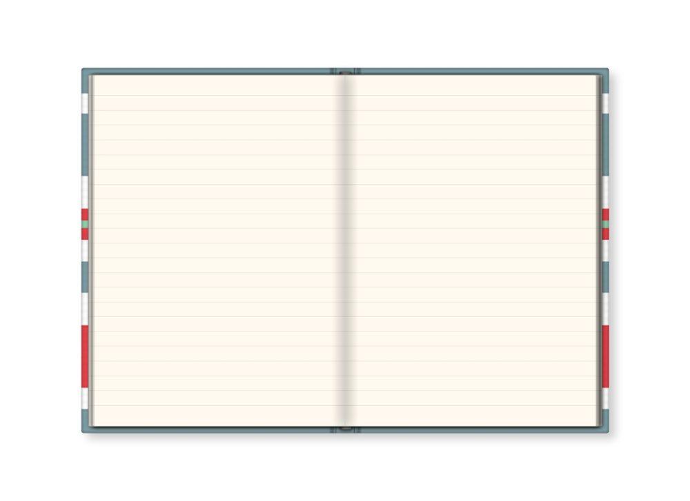 """TMA Sketchbook Medio """"FR-Design4"""""""