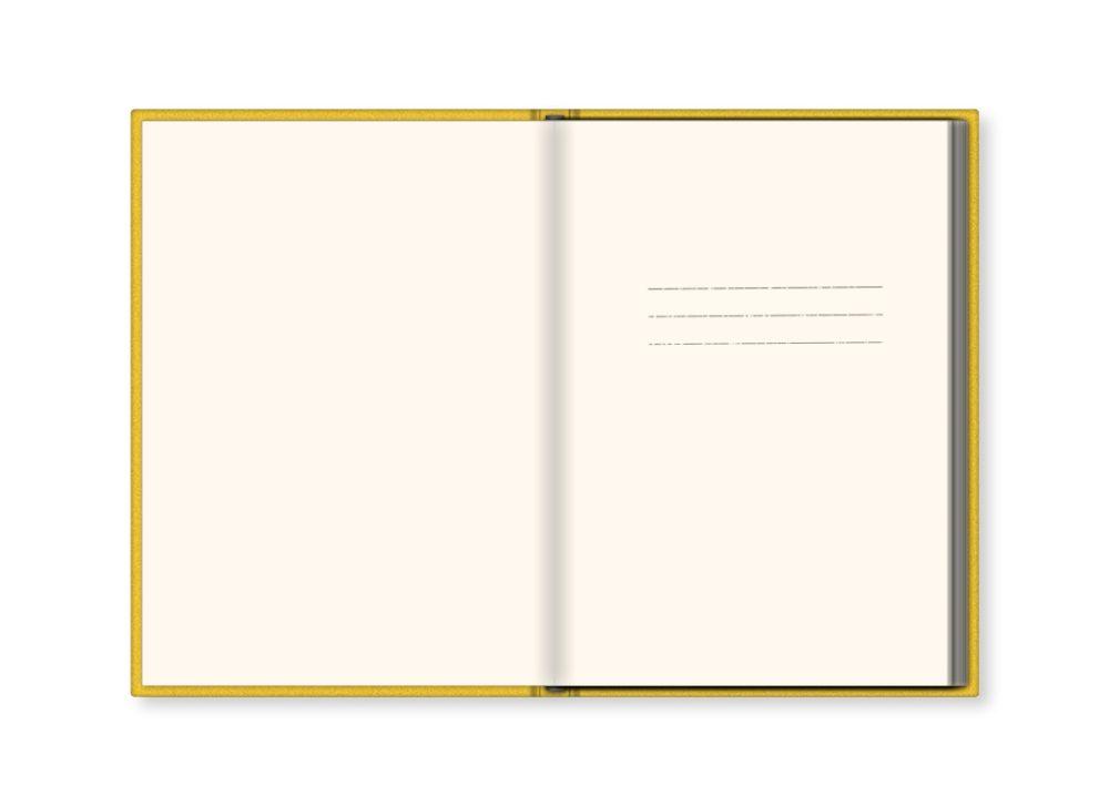 """TMA Sketchbook Medio """"Orso"""""""