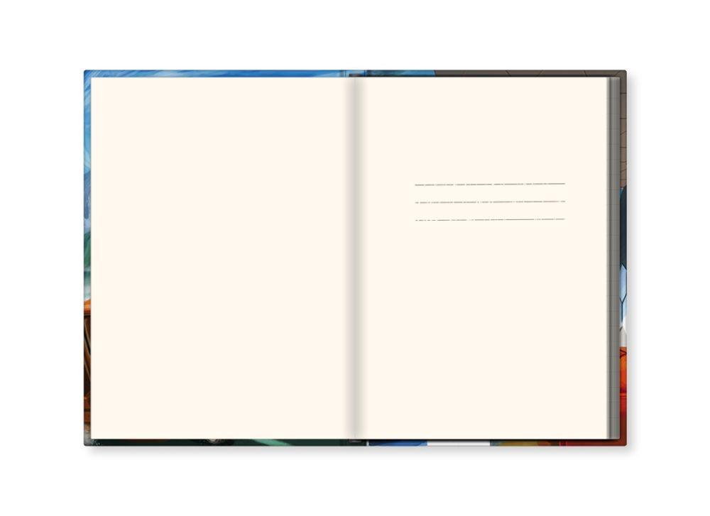 "TMA Sketchbook Medio ""Ape nell'Ape"""