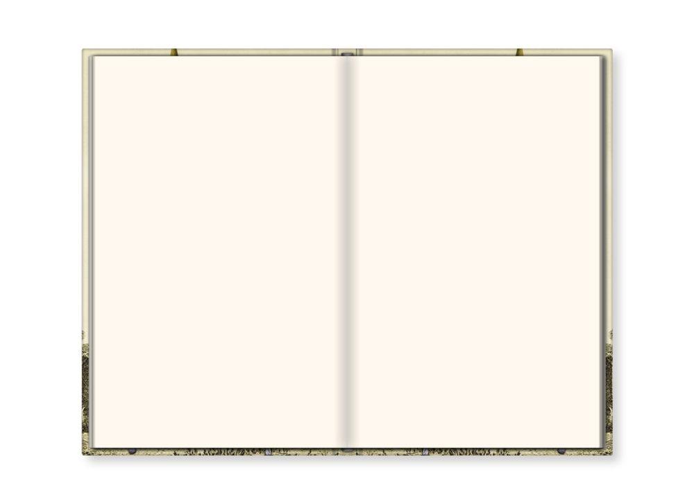"""TMA Sketchbook Maxi """"Incisione Perfetta"""""""