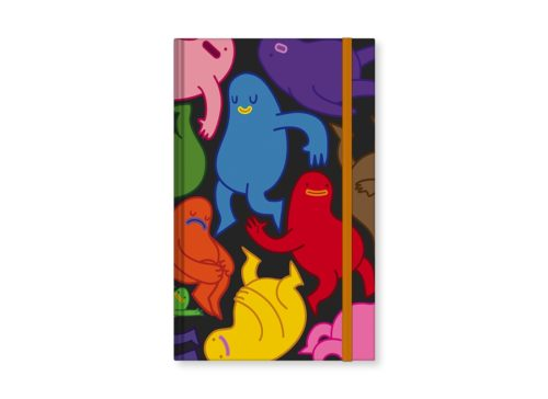 "TMA Sketchbook Maxi ""Beans"""