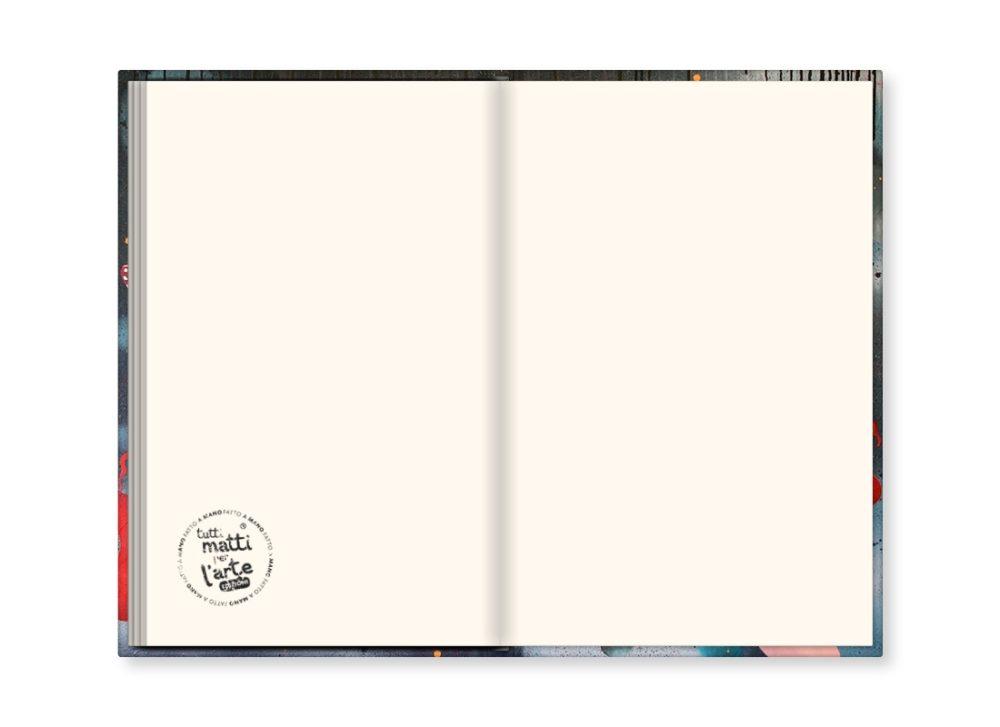 "TMA Sketchbook Maxi ""Condensa"""