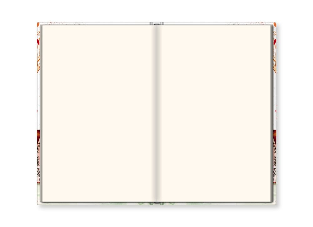 "TMA Sketchbook Maxi ""Children"""