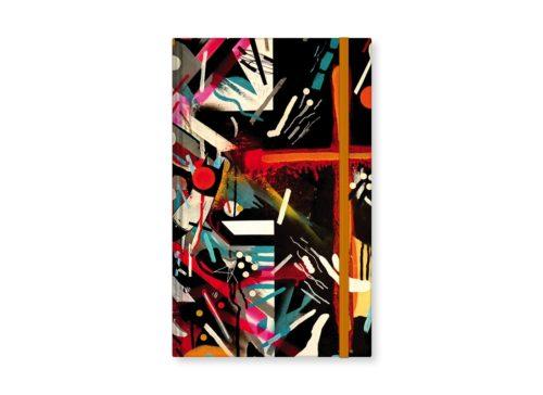 """TMA Sketchbook Maxi """"Colori"""""""