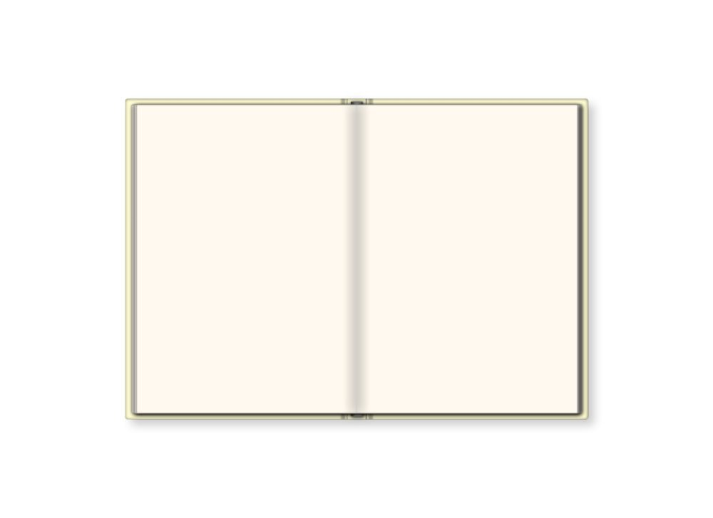 "TMA Sketchbook Piccolo ""Animanegra"""