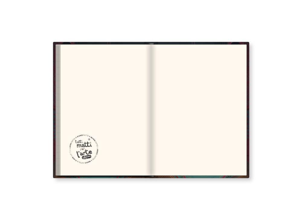 """TMA Sketchbook Piccolo """"Russia"""""""