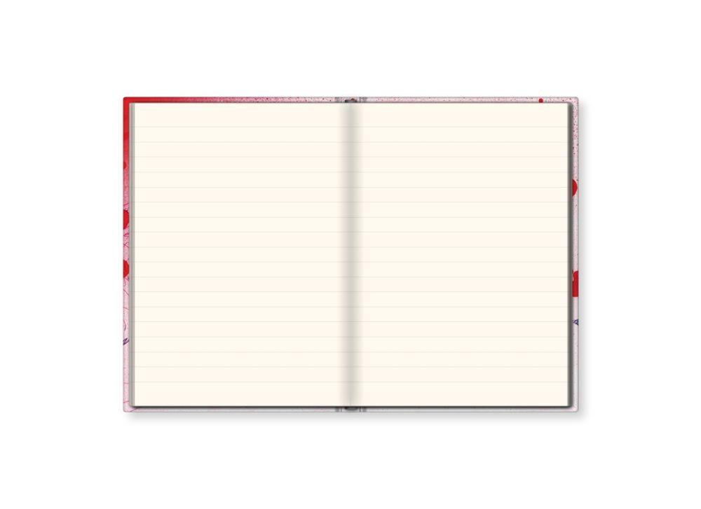 """TMA Sketchbook Piccolo """"Dream"""""""
