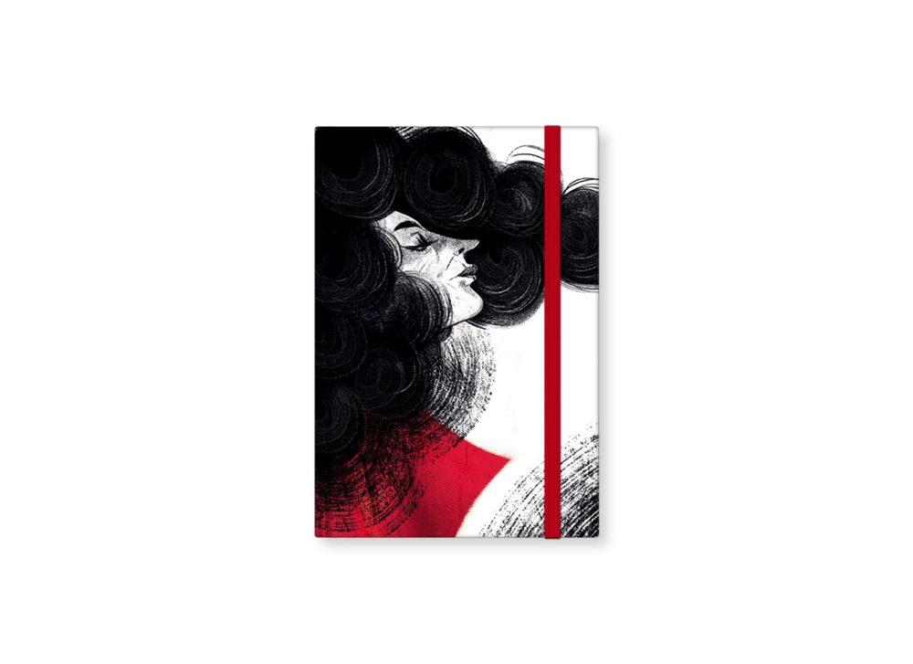 """TMA Sketchbook Piccolo """"Vamp"""""""