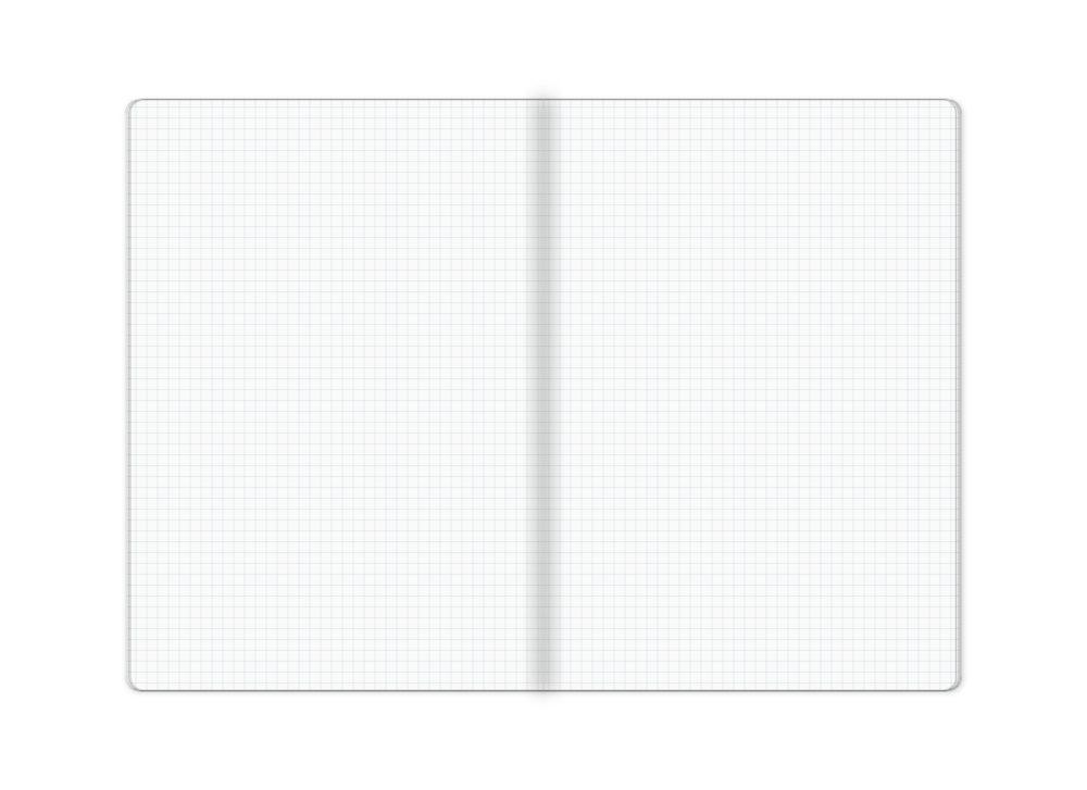 TMA Set Quaderni A5 Quadretti 4M