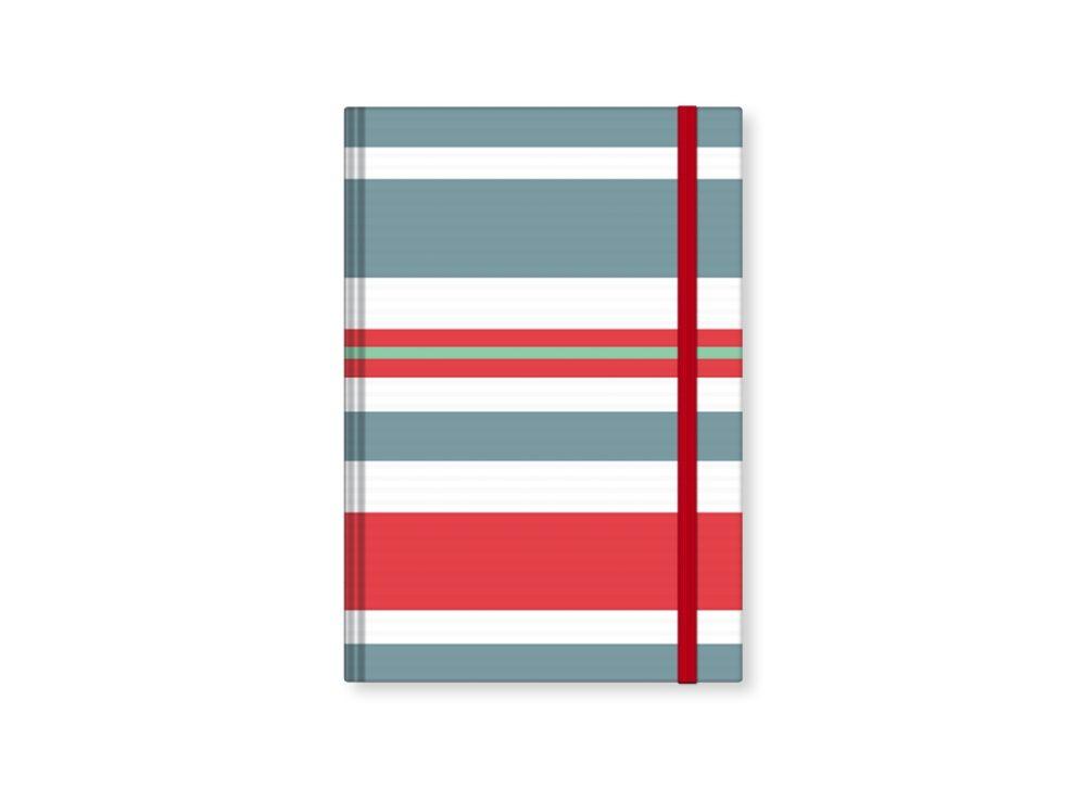 """TMA Agenda Annuale Giornaliera Media """"FR-Design4"""""""