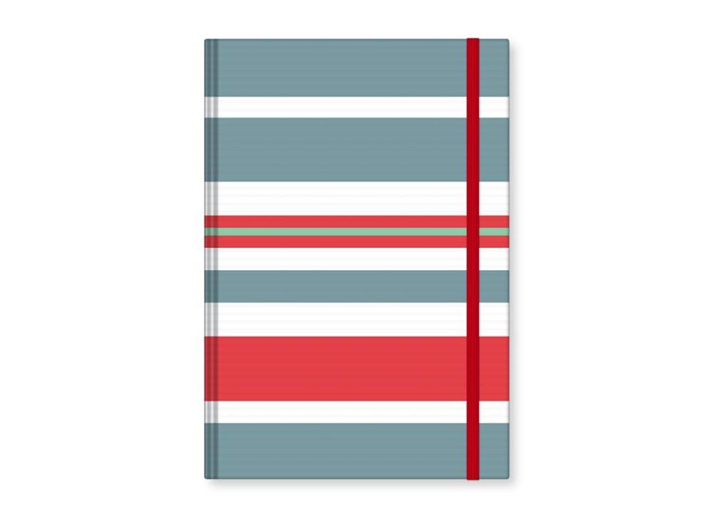 """TMA Agenda Annuale Settimanale Grande """"FR-Design4"""""""