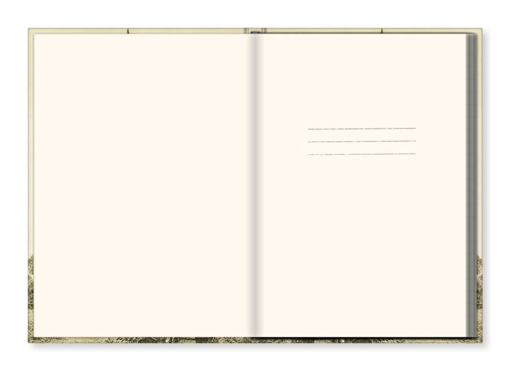 """TMA Sketchbook Grande """"Incisione Perfetta"""""""