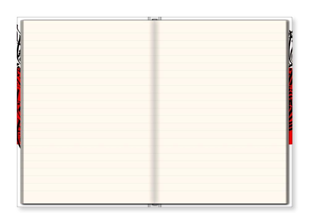 "TMA Sketchbook Grande ""Alterego"""