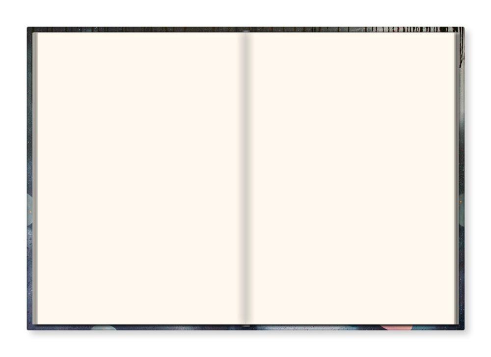 """TMA Sketchbook Grande """"Condensa"""""""