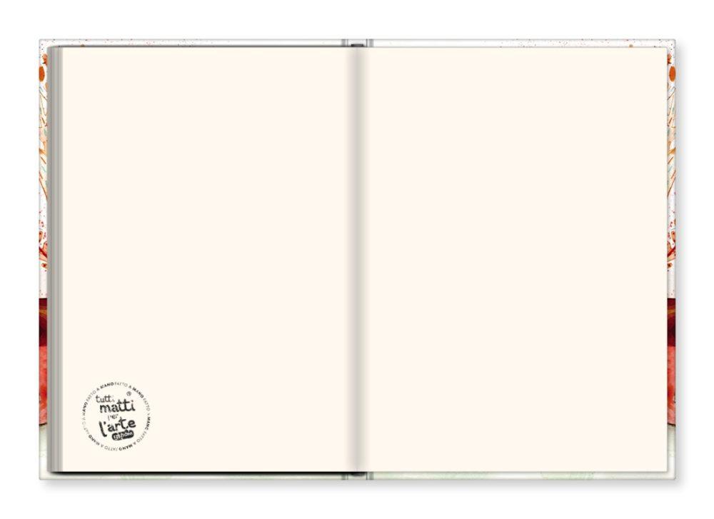 "TMA Sketchbook Grande ""Children"""