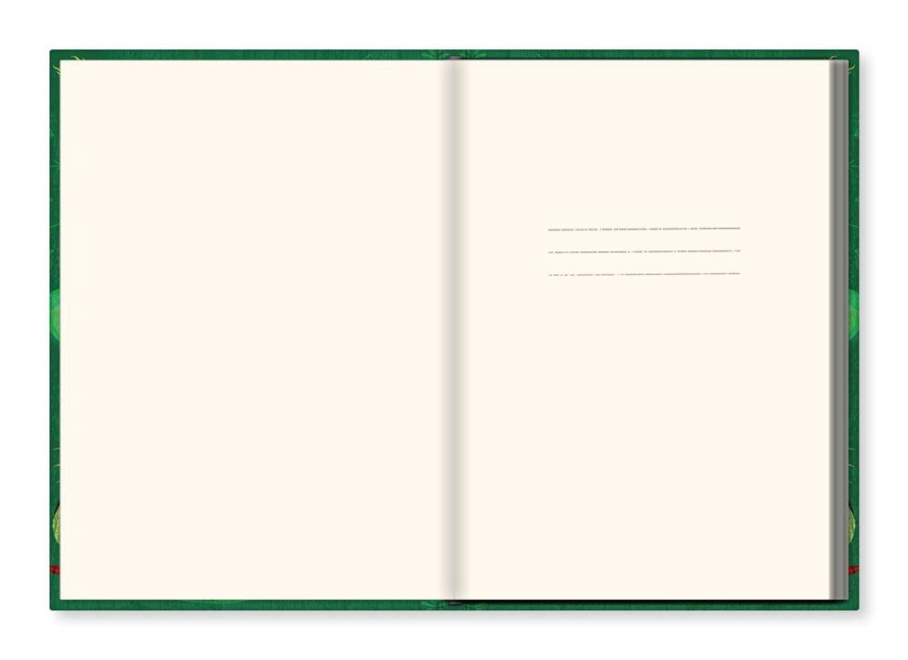 "TMA Sketchbook Grande ""Ettore"""