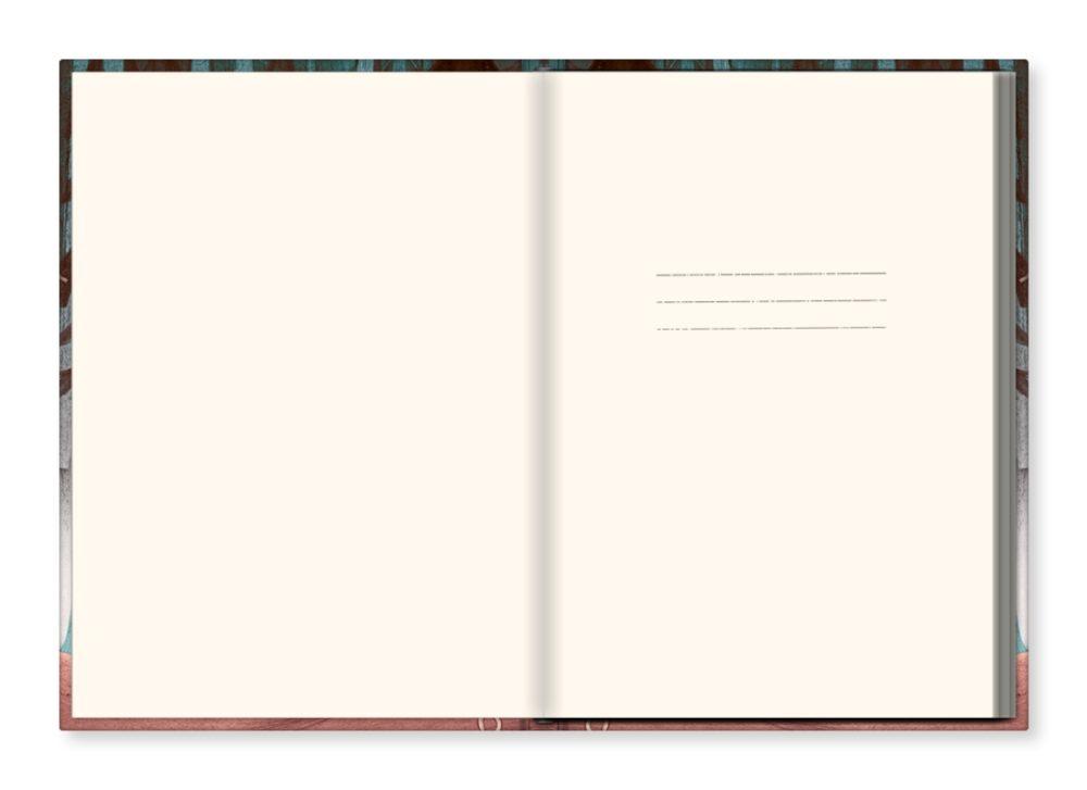 """TMA Sketchbook Grande """"Bosco"""""""