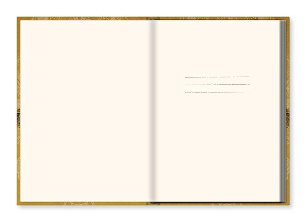"TMA Sketchbook Grande ""Spring"""