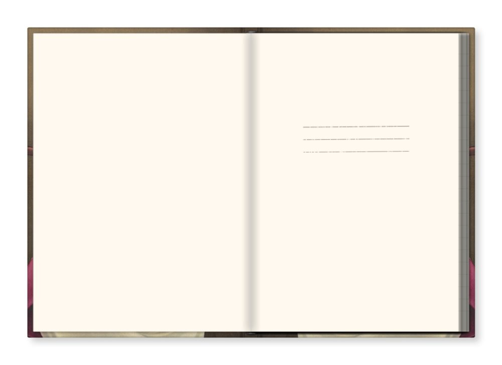 "TMA Sketchbook Grande ""Unico"""