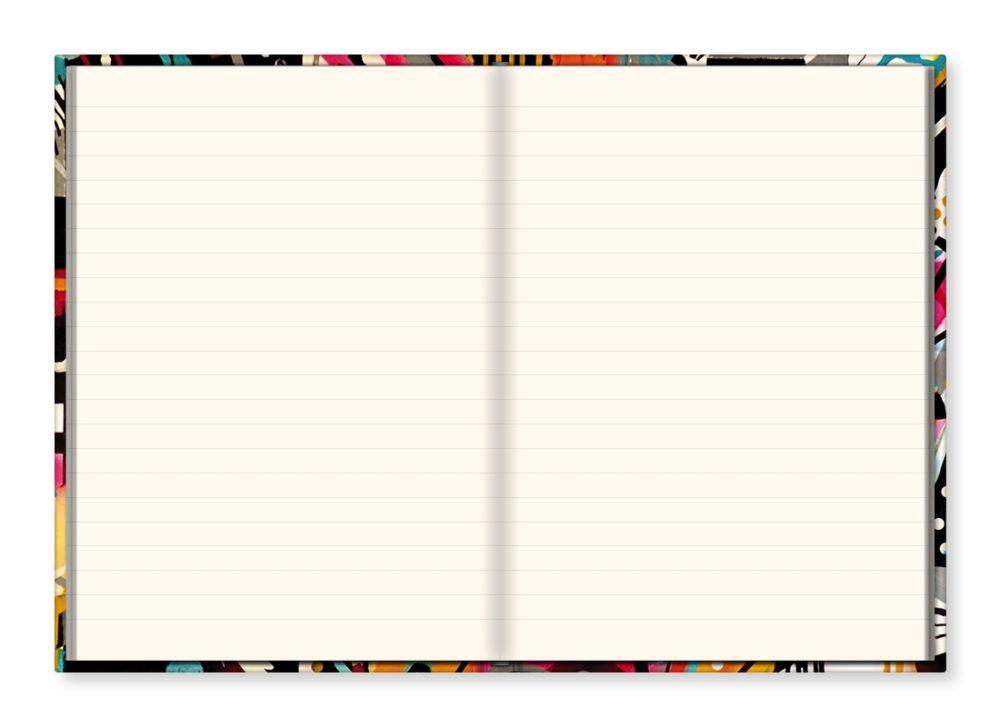 "TMA Sketchbook Grande ""Colori"""