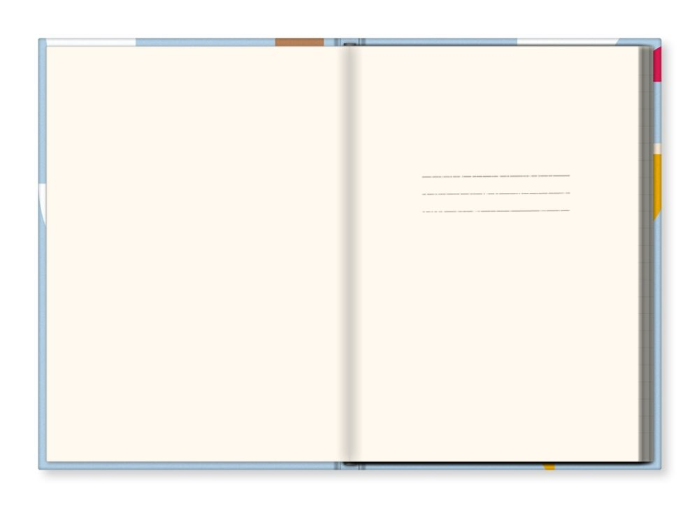 "TMA Sketchbook Grande ""World"""
