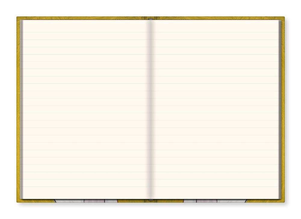 """TMA Sketchbook Grande """"Maleci"""""""