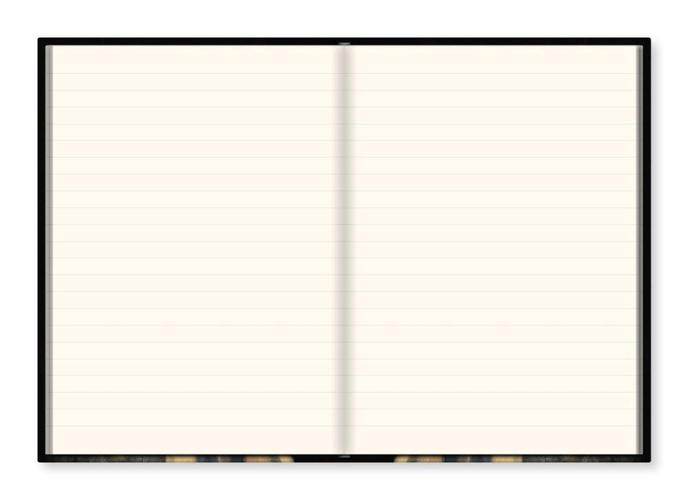"""TMA Sketchbook Grande """"Orecchino"""""""