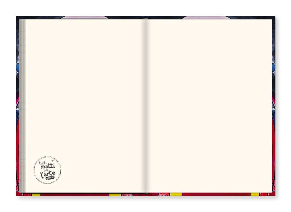 """TMA Sketchbook Grande """"Baby"""""""