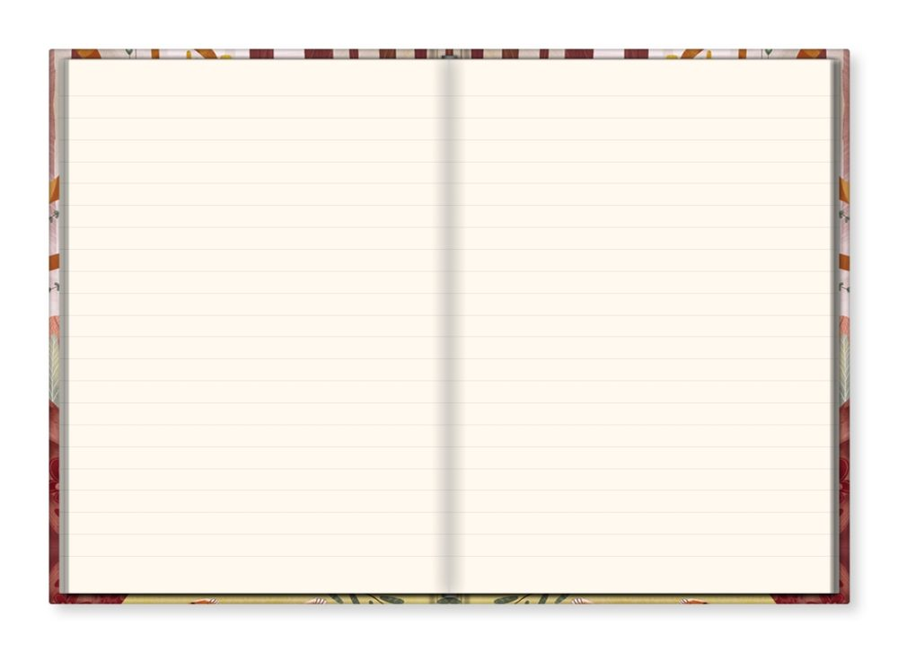 "TMA Sketchbook Grande ""Animali Giungla"""