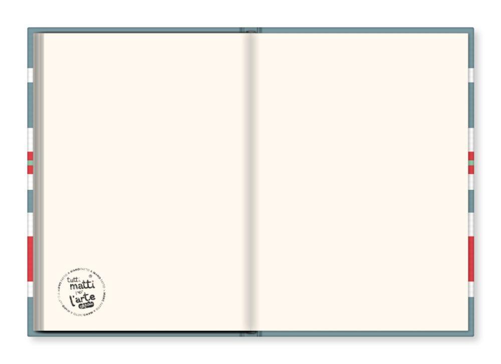 """TMA Sketchbook Grande """"FR-Design4"""""""