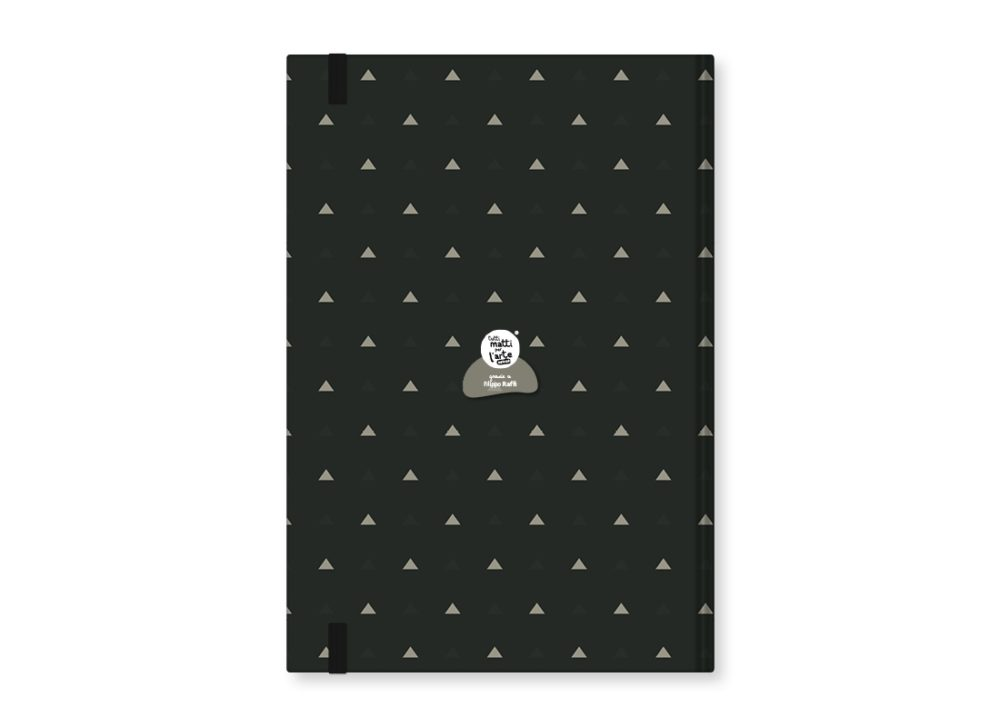 """TMA Sketchbook Grande """"FR-Design6"""""""