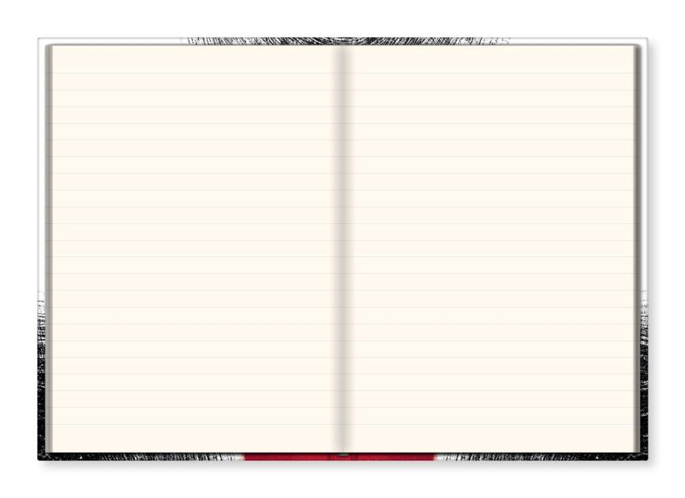 """TMA Sketchbook Grande """"Vamp"""""""