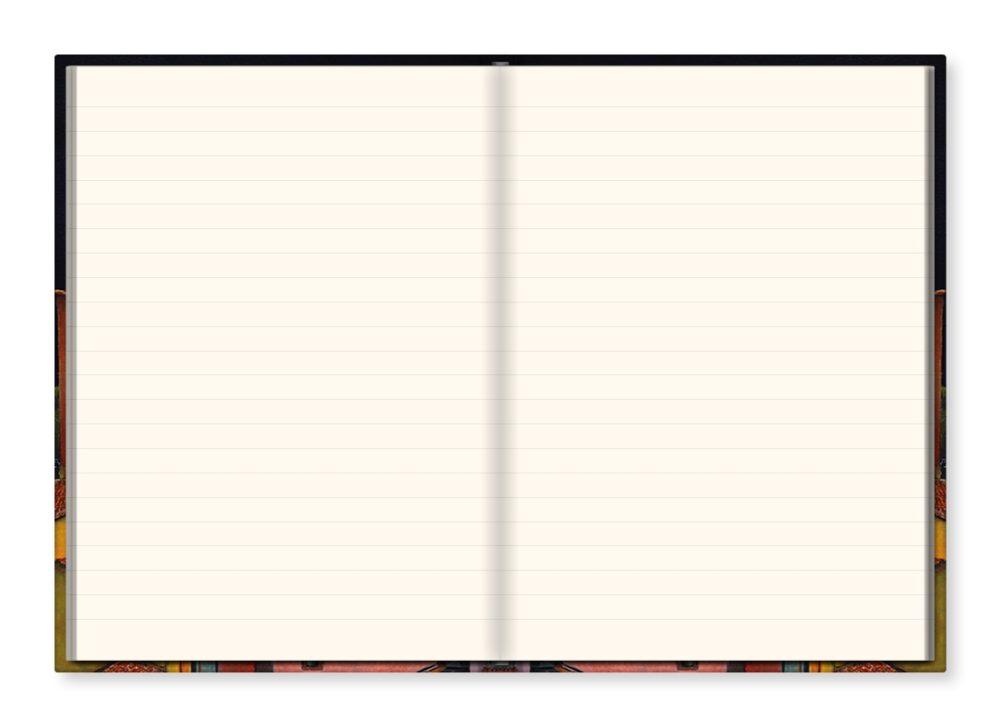 "TMA Sketchbook Grande ""Arcidosso"""
