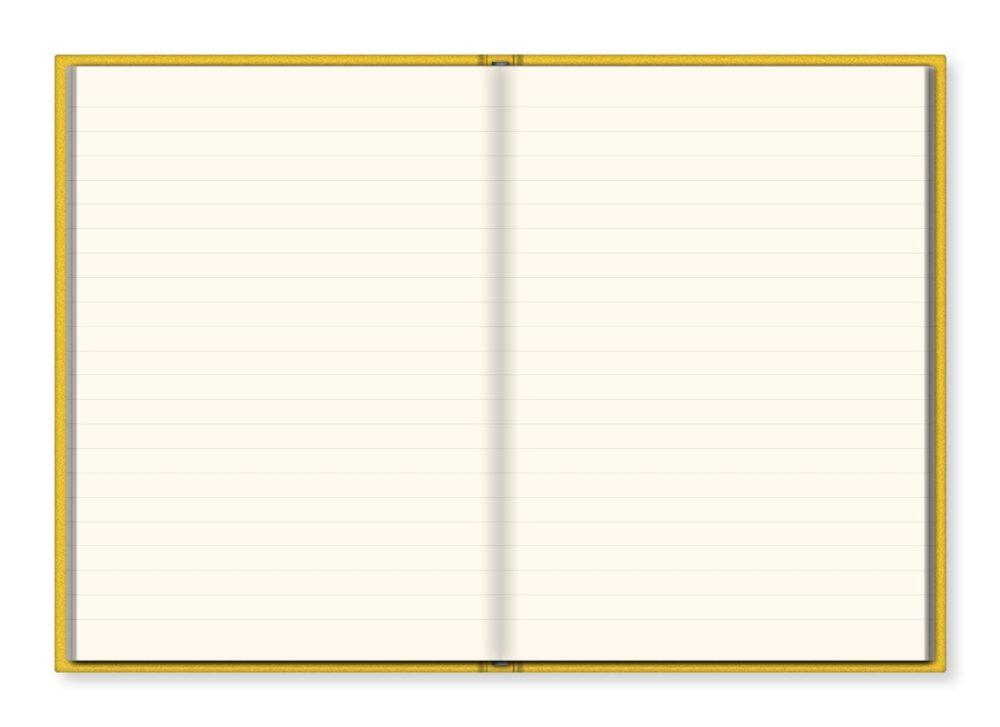 "TMA Sketchbook Grande ""Orso"""