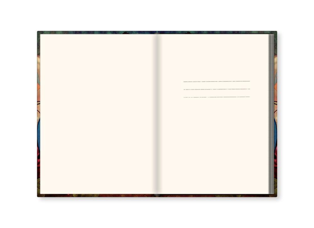 "TMA Sketchbook Medio ""Azzurra"""