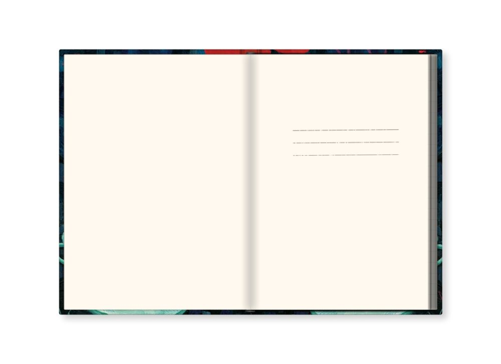 "TMA Sketchbook Medio ""Donna Tazza"""