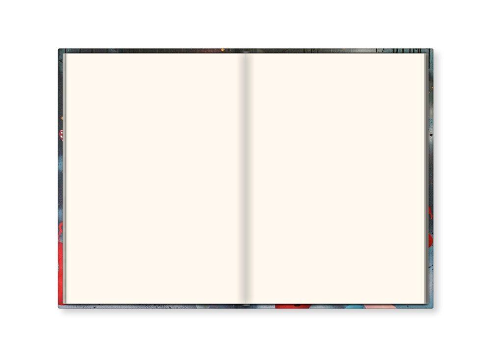 """TMA Sketchbook Medio """"Condensa"""""""