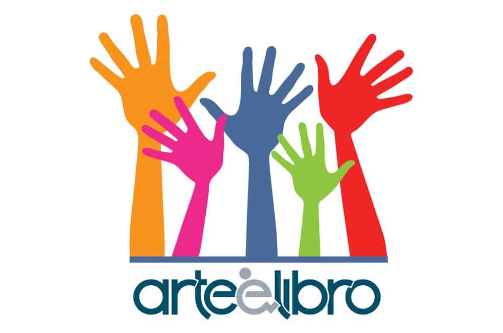 Artelibro Logo x