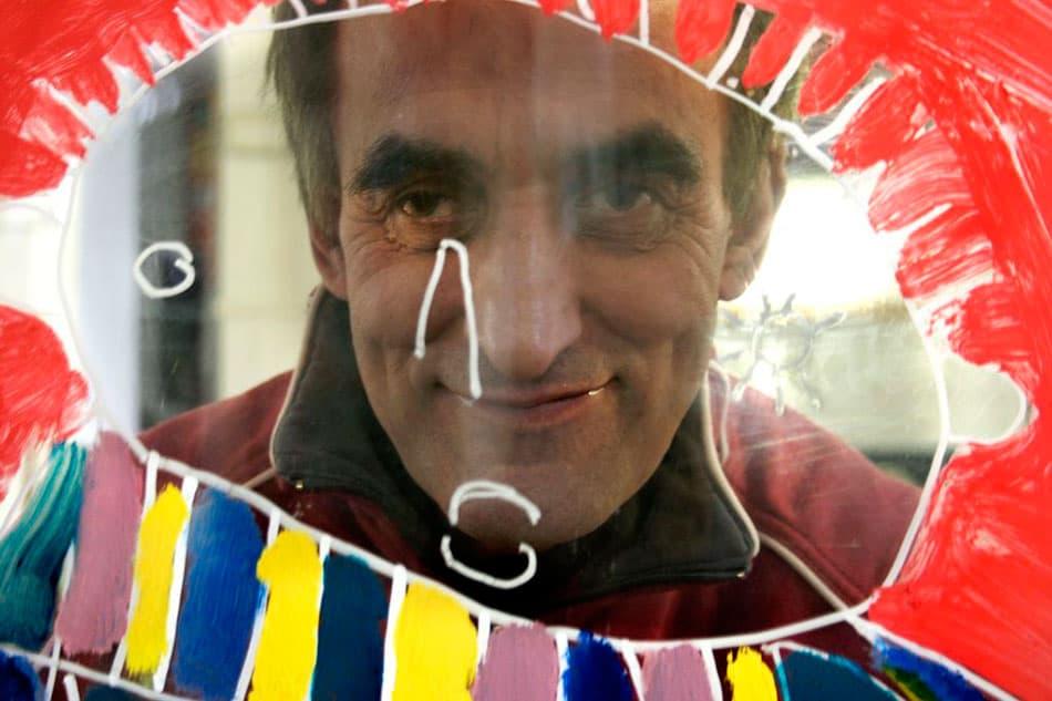 Massimo Modisti