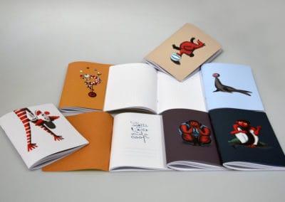 quaderni scuolacoop serie
