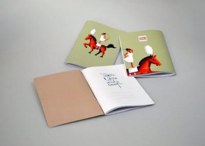 quaderno scuolacoop cavaliere
