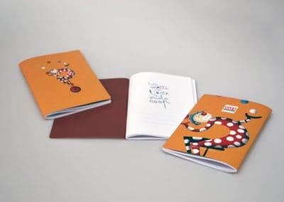 quaderno scuolacoop monociclo